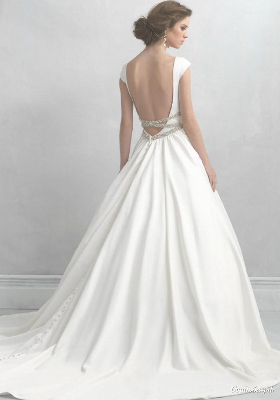 Купить свадебное платье К354 (цвета: белый) - Свадебный салон КРУЖЕВА